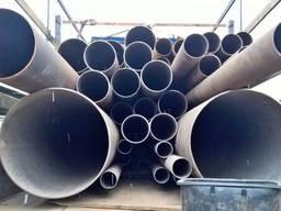 Трубы стальные демонтаж 20-1420мм