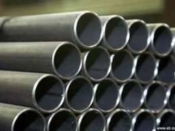 Трубы тонкостенные ф20х1. 5 , 25х1. 5 , 45х1. 5 мм. . ГОСТ 10705