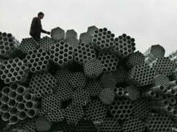 Трубы водогазопроводные ДУ 20х2,8 Дн (26.8)ГОСТ 3262-78