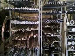 Трубы, втулки бронзовые ОЦС 5-5-5