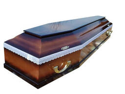 Труни - домовини - гробы - оптом 6 - НУ