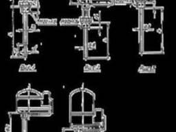 ТСМ1187, ТСП1187, ТСМ-1187, ТСП-1187 термометр сопротивления