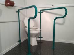 Туалет Для інвалідів