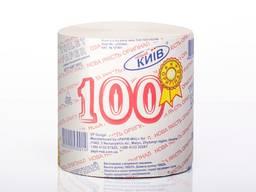 "Туалетная бумага ""Новий Київ"" 100 метров/1 рулон"