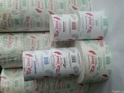 Туалетная бумага Пір'їнка