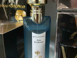 Туалетная вода парфюмированная Bvlgari eau Parfumee au The. .