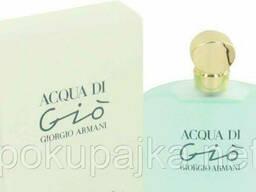 Туалетная парфюмированная вода Armani Acqua di Gio Тестер.