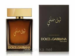 Туалетная парфюмированная вода в стиле Dolce Gabbana the. ..