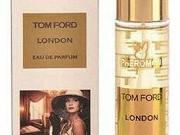 Туалетная парфюмированная вода в стиле Tom Ford London. ..