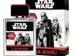 Туалетная вода для детей La Rive Star Wars First order 50. ..