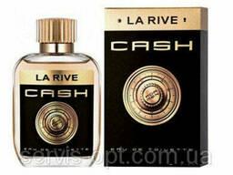Туалетная вода для мужчин La Rive Cash 100 мл. ..