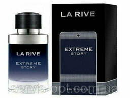 Туалетная вода для мужчин La Rive Extreme Story 75 мл. ..