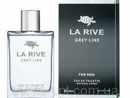Туалетная вода для мужчин La Rive Grey Line 90 мл. ..