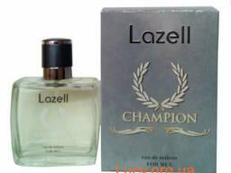 Туалетная вода Lazell Champion 100 мл