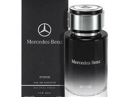 Туалетная вода Mercedes-Benz For Men Intense (120 мл)