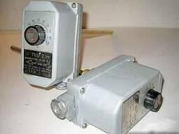 Тудэ терморегулятор