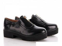 Туфли демисезонные женские