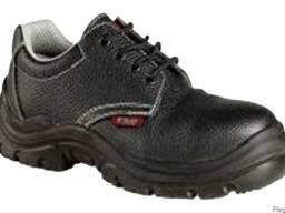 Туфли кожаные демисезонные №12