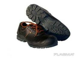 Туфли рабочие летние без металлического подноска «Талан»