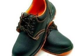Туфли рабочие летние без металлического подноска «Ургент»