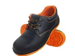 Туфлі робочі шкіряні REIS BRSEMIREIS_BP