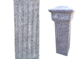 """Тумба """"Століття"""", бетонна L250*b250*h800"""