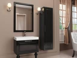 Тумбы раковины зеркала пеналы для ванной