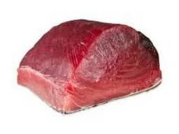 Тунец охлажденный филе(Yellowfin Tuna fillets)