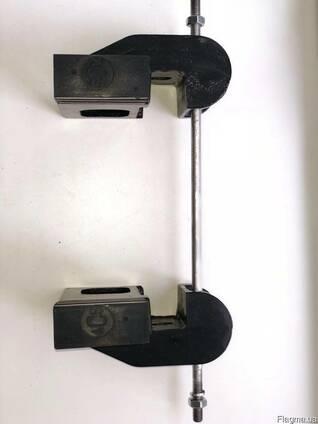 Тупиковый упор   Буферная система