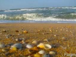 Тур выходного дня на Азовское море из Харькова!