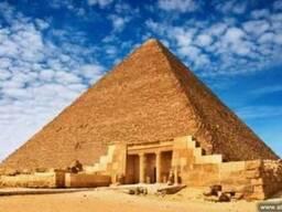 Турагентство Обухов Украинка тур в Египет