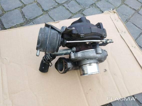 Турбина 1,7 Opel Zafira B Astra H 98053674 779591-4