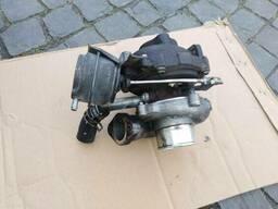 Турбина 1, 7 Opel Zafira B Astra H 98053674 779591-4