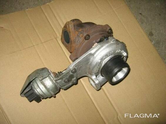 Турбина 2.0 Opel Insignia 55570748 786137-1