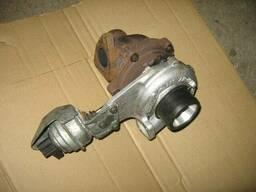 Турбина 2. 0 Opel Insignia 55570748 786137-1