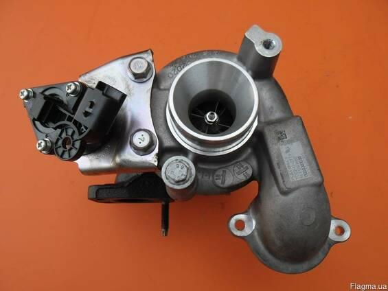 Турбина Citroen Berlingo 1.6 hdi 68kW електр. клапан