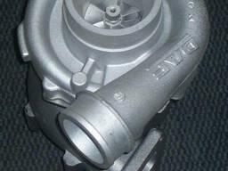 Центрифуга Daf, Renault Magnum, Renault Premium, MAN