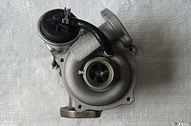 Турбина Фиат Добло 1.3 дизель Fiat Doblo / Fiat Punto