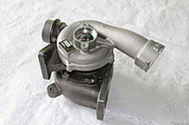 Турбина Фольксваген Транспортер Т-5 (с 2002 г.) 2.5 дизель