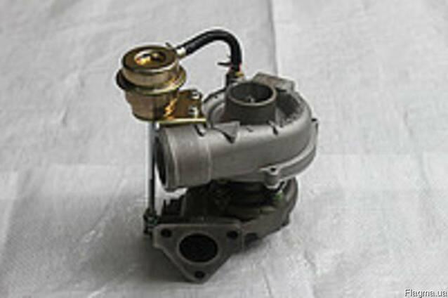 Турбина Форд Транзит ( с 1991 г. ) 2.5 дизель - Ford Transit