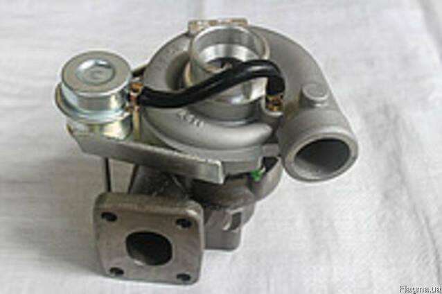Турбина Хендай 3.3 дизель - Hyundai HD-65 / HD-72 / HD-78 /