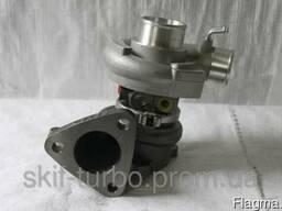 Турбина / Hyundai H-1 2.5 TD / Mitsubishi Pajero II 2.5 TD