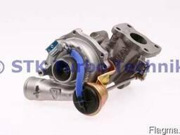 Турбина Jumper/Boxer 2.2 HDI 01-06 3-к 53039880062