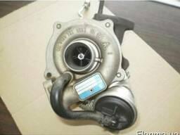 Турбина Lancia Ypsilon 2003-2014 1. 3JTD авторазборка б\у