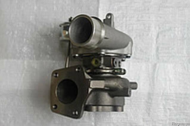 Турбина Мазда сх-7 (с 2005 г. ) 2.3 л - Mazda CX-7 / K0422-8