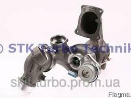 Турбина / Mercedes Sprinter II 215CDI / 315CDI / 415CDI