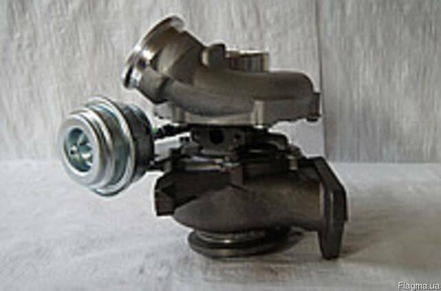 Турбина Мерседес Спринтер (с 2000-2006 г.г.) 2.7 л