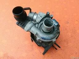 Турбина на Renault Trafic 1.6 dci H821067824, 54389700007