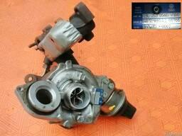 Турбина на Volkswagen Caddy 2.0 tdi euro 5, 03L253056G