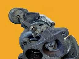 Турбина оригинал бу Volkswagen T4 1.9 454064 - фото 3